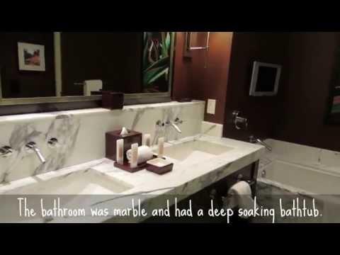 Hotel Room Tour : Red Rock Casino Resort & Spa in Las Vegasラスベガス レッドロックカジノ