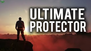 THE ULTIMATE PROTECTOR