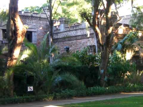 Nesbitt Castle, Bulawayo