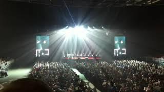 Павел Воля в Арена Рига 20.12.2015