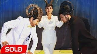 Съездбек Искеналиев & Элзар Осконбаева - Кантын бар / Жаны 2019