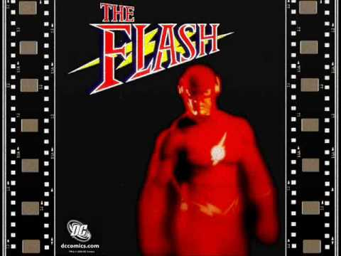 The Flash ( Main Theme /  Album Version )
