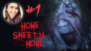 [ Home Sweet Home ] Full game is out!!! (Thai horror) - Part 1