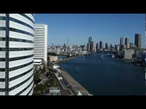 InterContinental Tokyo Bay, King Superior Skytree View Room