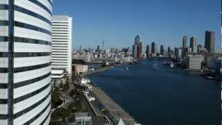 InterContinental Tokyo Bay, King Superior Skytree View Room