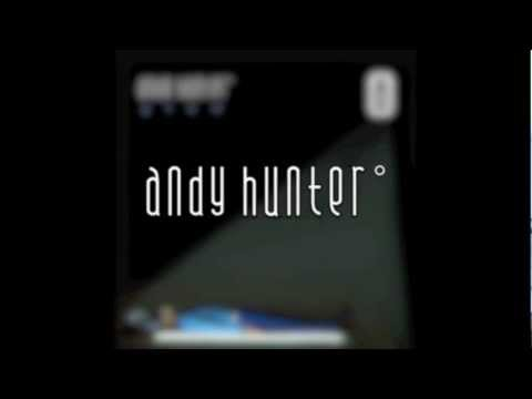 ANDY HUNTER - HOLD ON