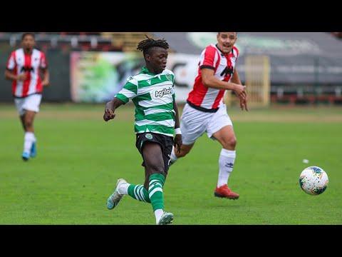 Joelson Fernandes - Sporting Lisbon 2019/20