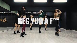 Vybz Kartel - Beg Yuh A F*** | Choreo By Maria Filippidou