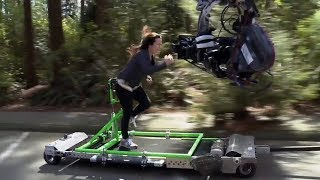 The Twilight Saga: Breaking Dawn - Part 1 (2011) - Behind the Scenes