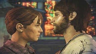 Video The Walking Dead Game Season 3 Episode 5 - ENDING 1 (Kate) download MP3, 3GP, MP4, WEBM, AVI, FLV Juli 2018