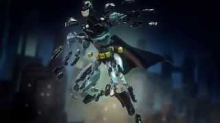 Bandai SpruKits TV Commercial