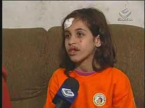 A garota de 14 anos que sobreviveu à queda do avião em SP
