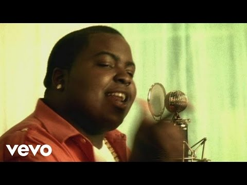 Sean Kingston - Letting Go (Dutty Love) ft. Nicki Minaj