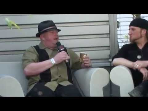 Interview Ronan Harris (VNV Nation)