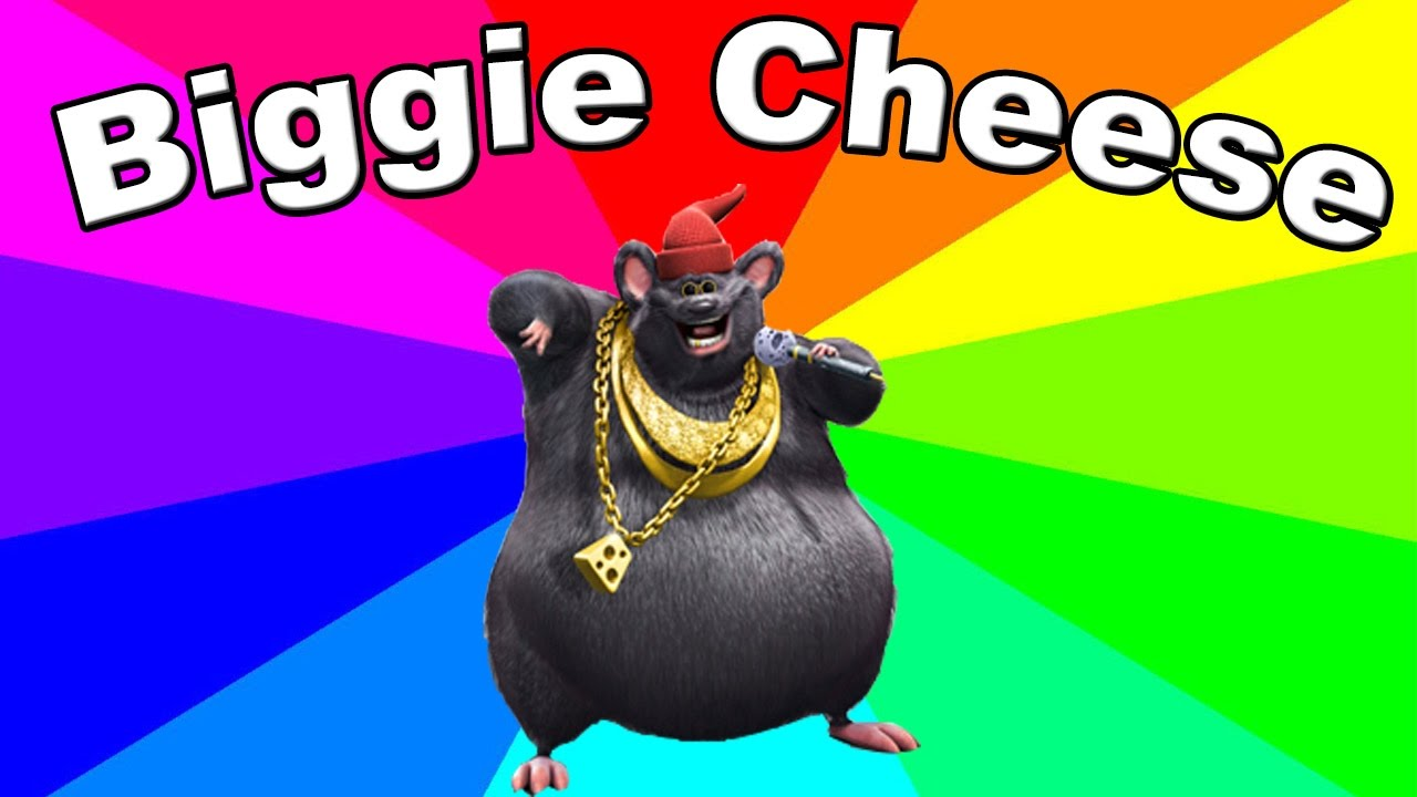 what is biggie cheese
