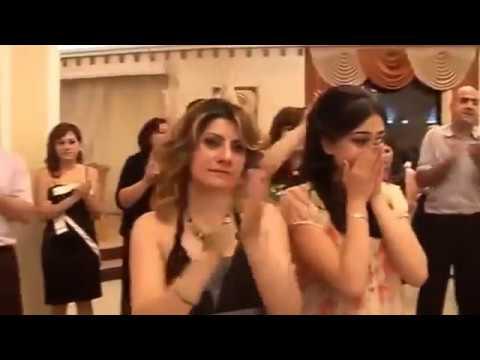 Եղբայրը իր հուզիչ երգով լացացրեց հարսանիքի բոլոր հյուրերին. ....