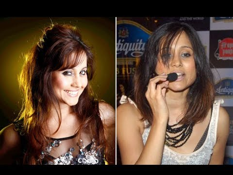 Singer Apeksha Dandekar Wants To Walk The Path Of Fame ...