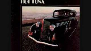 Hot Tuna - Water Song