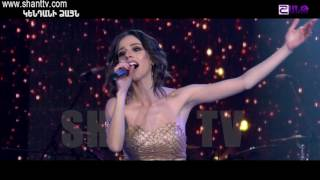 Arena Live-Araqsya Amirkhanyan-Chi hagenalu 22.04.2017