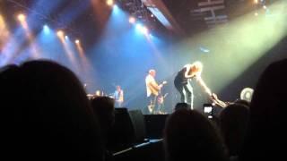 Miranda Lambert - Stay With Me (Rod Stewart cover)