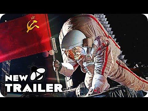 Sergio & Sergei Trailer (2017) Ron Pearlman Movie