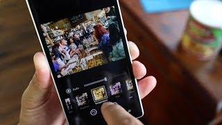 Adobe Photoshop Express for Windows Phone