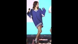 트와이스 (TWICE) 미나 (MINA) TT (티티) / 경주 뮤직뱅크 1위 앵콜 직캠 FANCAM BY …
