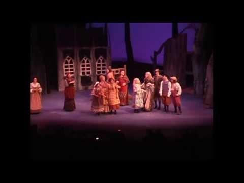 All That We've Longed For (from the musical