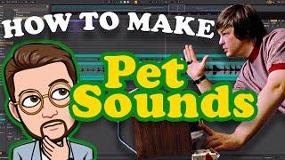 How To Make Pet Sounds