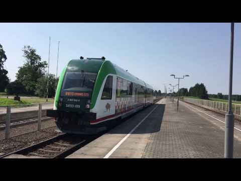 Von Bialystok nach Kaunas: Neuer Zug zwischen Polen und Litauen