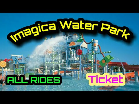 Imagica Water Park Entry Fee Ticket Offer Save 30% on Tickets in Pune Khopoli