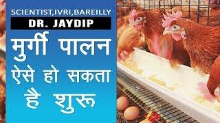 मीट या अंडा उत्पादन के लिए मुर्गीपालन ऐसे शुरू करें| Poultry Farming| Poultry breeds| Murgipalan