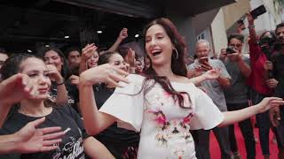 Nora Fatehi   Morocco Special Appearance VLOG