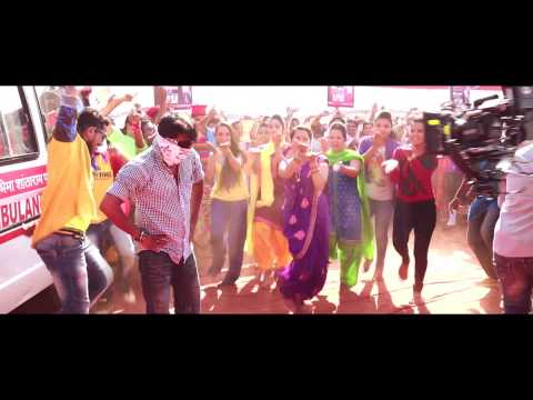 Making of song | Waou Waou Feat | Timepass2 | TP2 | Vishal Dadlani