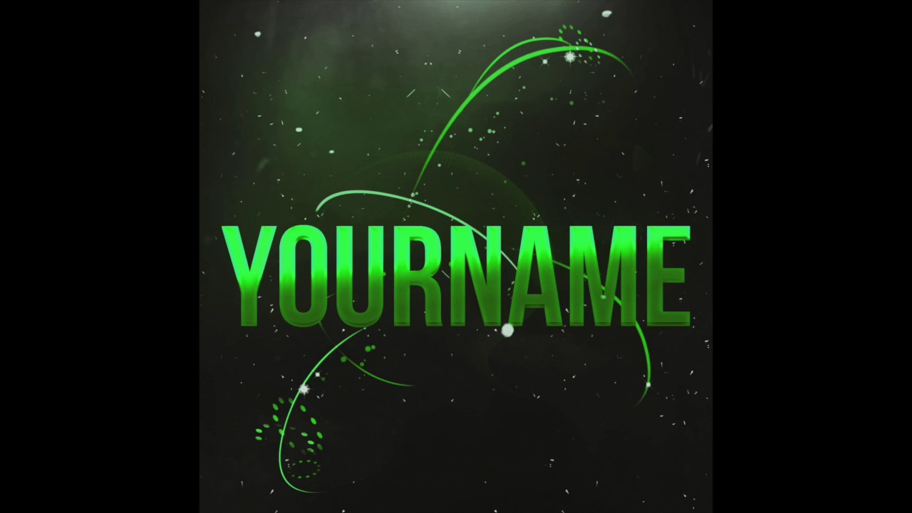 Best Youtube Profile Picture Template - YouTube