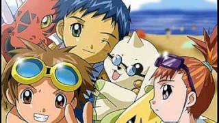 Digimon Tamers op full (deutsch/german)