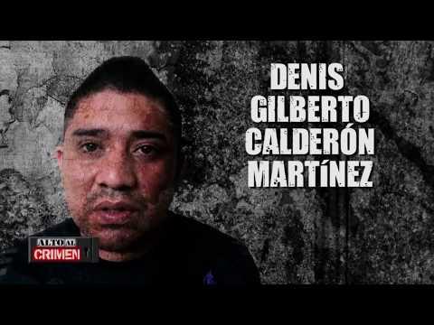 ALTO AL CRIMEN - 14/10/17 - 'EL ESCURRIDIZO VIENTO'