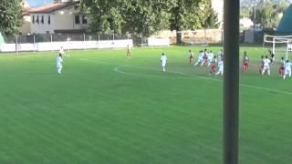 Fortis Juventus-Grassina 0-1 Eccellenza Girone B