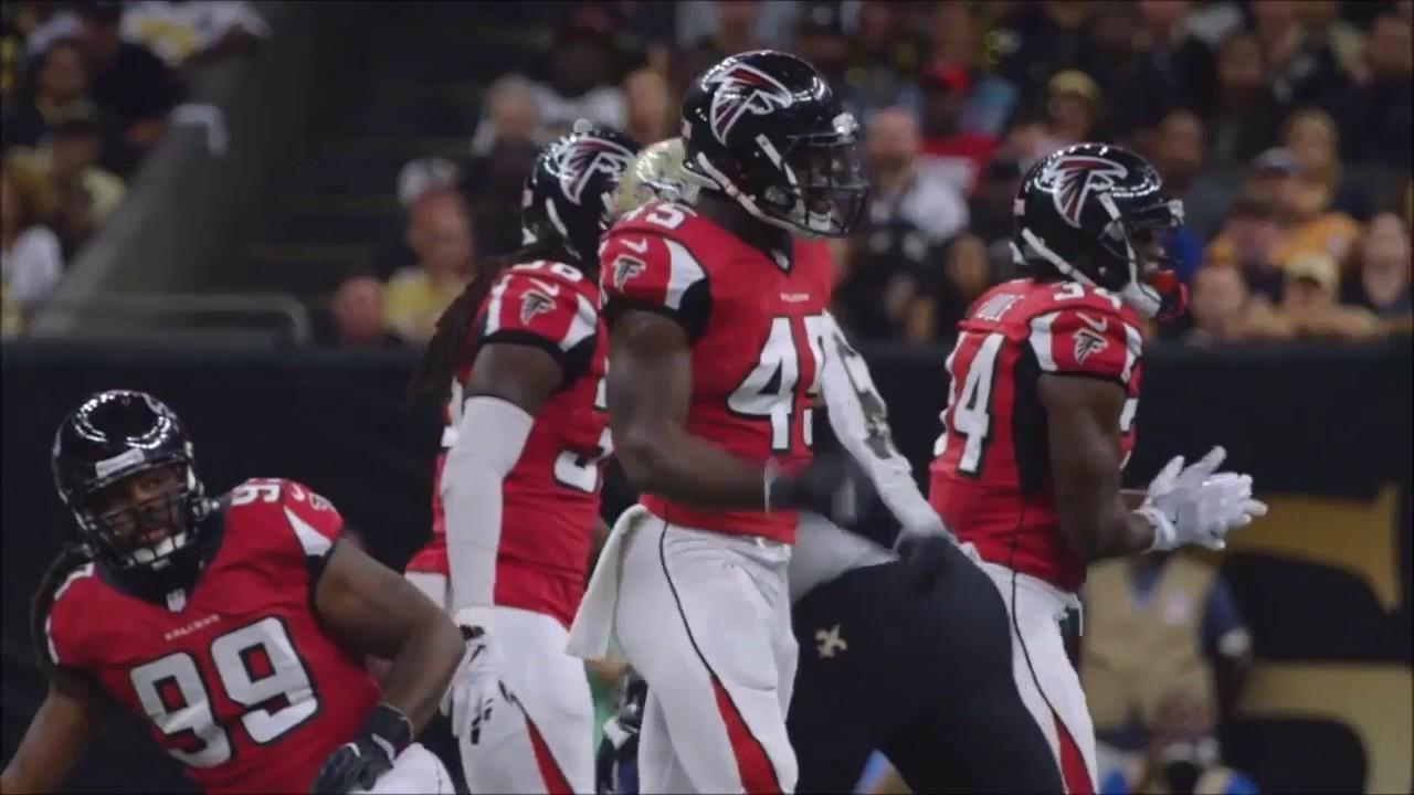 Falcons 2018-2019