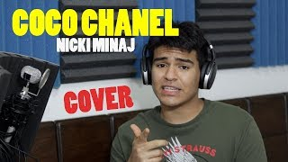 Nicki Minaj - COCO CHANEL |COVER