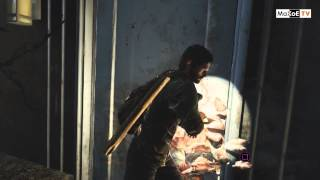 The Last Of Us Remastered - PS4 - Gameplay - Partie 2