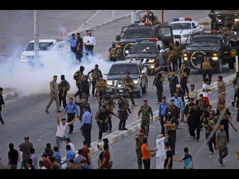 الاحتجاجات في العراق تدخل أسبوعها الثاني  - نشر قبل 3 ساعة