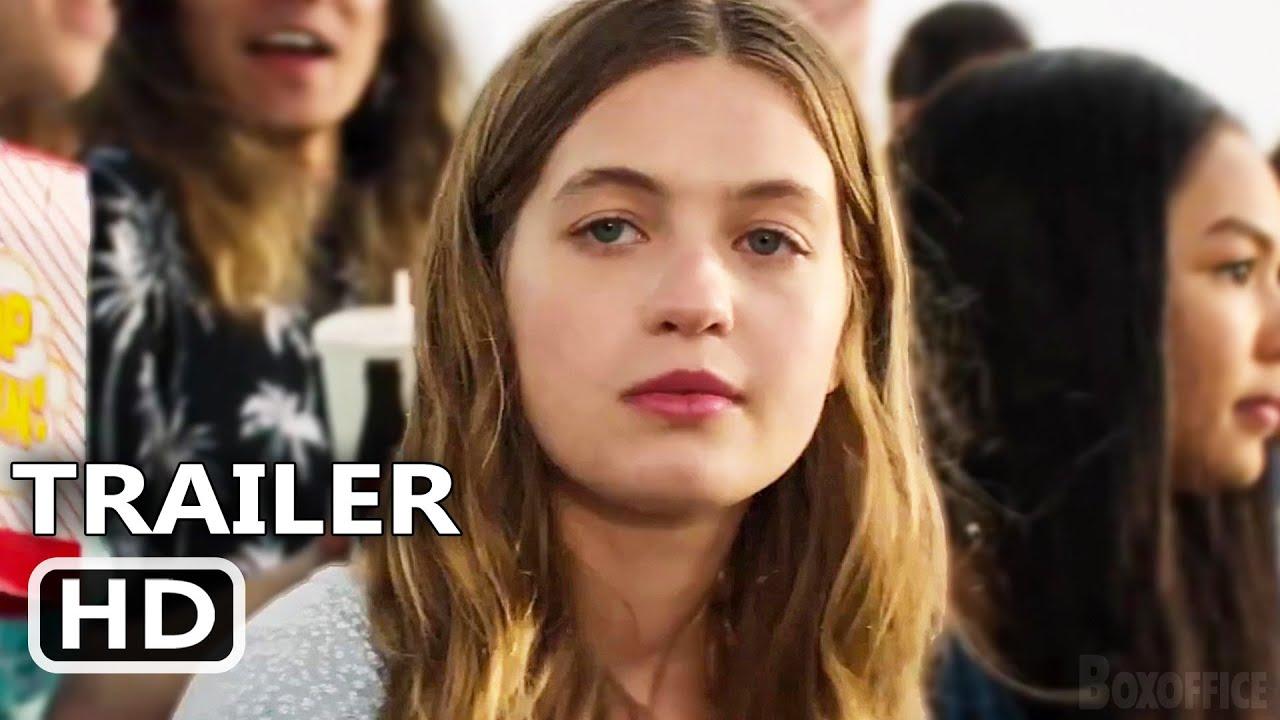 PANIC Trailer (2021) Olivia Welch, Thriller Series HD