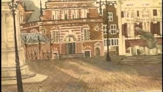Haarlem/Holland オランダのハールレム
