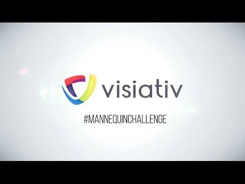 Visiativ Agence Casablanca - Mannequin Challenge