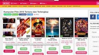 Cara download film lk21 terbaru 2019 gampang dan mudah banget part 2
