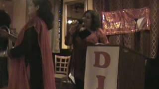 Unse Mili Nazar..Jyoti Performing-The Karaoke Club