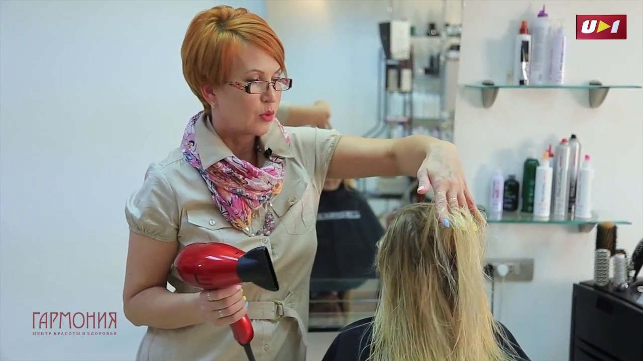 Реструктуризация волос