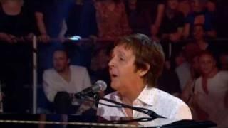 Paul McCartney - Lady Madonna (Live Jools Holland 2007