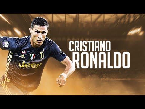 Cristiano Ronaldo - Goal Show 2018/19 - Best Goals for Juventus Turin